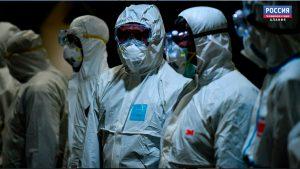 Россия 24. Врачи, работающие с коронавирусными пациентами, получили надбавки в полном объеме - Минздрав