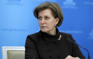 Глава Роспотребнадзора заявила о стабилизации ситуации с коронавирусом