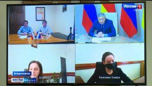 Вячеслав Битаров официально обратится в РФС с просьбой принять «Аланию» в ФНЛ