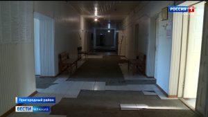 Здание поликлиники в Октябрьском будет отремонтировано