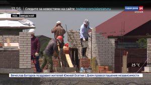Два новых детских сада появятся в Заводском к концу 2021 года