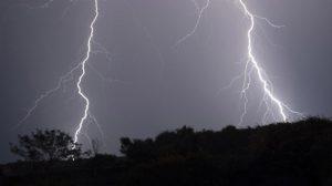МЧС предупредило о грозах в Северной Осетии