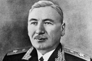 Школе в Монголии присвоили имя дважды Героя СССР Иссы Плиева