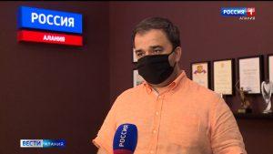 В североосетинском отделении Союза журналистов России готовятся к отчетно-выборной конференции