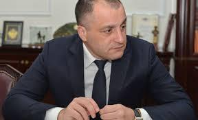 В Северной Осетии задержан министр природных ресурсов и экологии