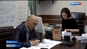 Комиссия одобрила оказание единовременной финансовой помощи 2272 семьям республики