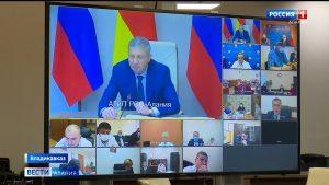 Ограничительные меры в Северной Осетии могут быть частично ослаблены с 1 июня