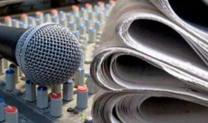 ОНФ предложил включить региональные и местные СМИ в число пострадавших от пандемии коронавируса отраслей экономики