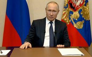 Обращение президента к россиянам 11 мая: оценки и мнения людей по данным ВЦИОМ