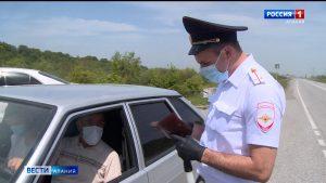 Сотрудники МВД и Роспотребнадзора провели очередной рейд по базам отдыха республики