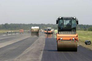 Владикавказский «Ирафтрансстрой» отремонтирует 8 км автодороги в Северной Осетии за 798 млн руб