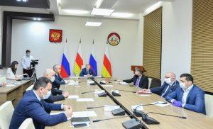 В Северной Осетии создадут программу профессионального роста молодых медиков, внесших вклад в лечение больных коронавирусом