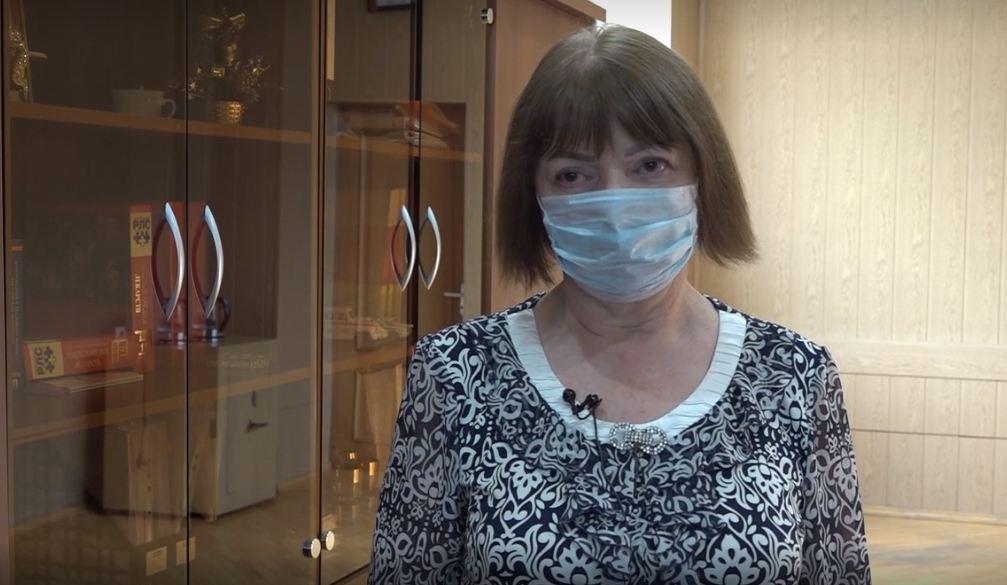 И.о. руководителя Станции скорой помощи разъяснила ситуацию с выплатами медработникам