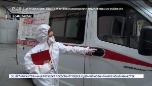 Успеть нельзя опоздать: работа скорой помощи в период пандемии