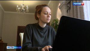 Школьница из Дигоры Елизавета Суменова стала финалисткой всероссийского конкурса чтецов