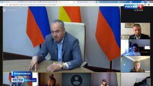 За нарушение масочного режима в Северной Осетии будет предусмотрен штраф