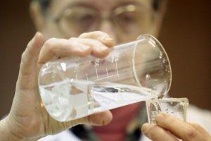 АМС: Вода, подаваемая в дома Владикавказа, соответствует требованиям СанПиН