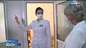 Московские врачи делятся с североосетинскими коллегами опытом борьбы с коронавирусом