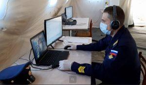 Пункт отбора на военную службу по контракту во Владикавказе возобновил приём граждан