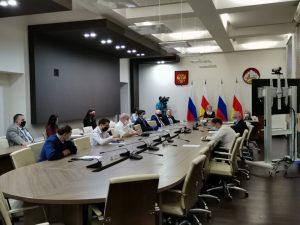 2,9 тысяч наблюдателей следят за голосованием по поправкам в Конституцию в Северной Осетии
