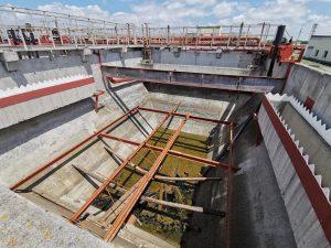 В Беслане прорабатывают схему подключения электроснабжения очистных сооружений