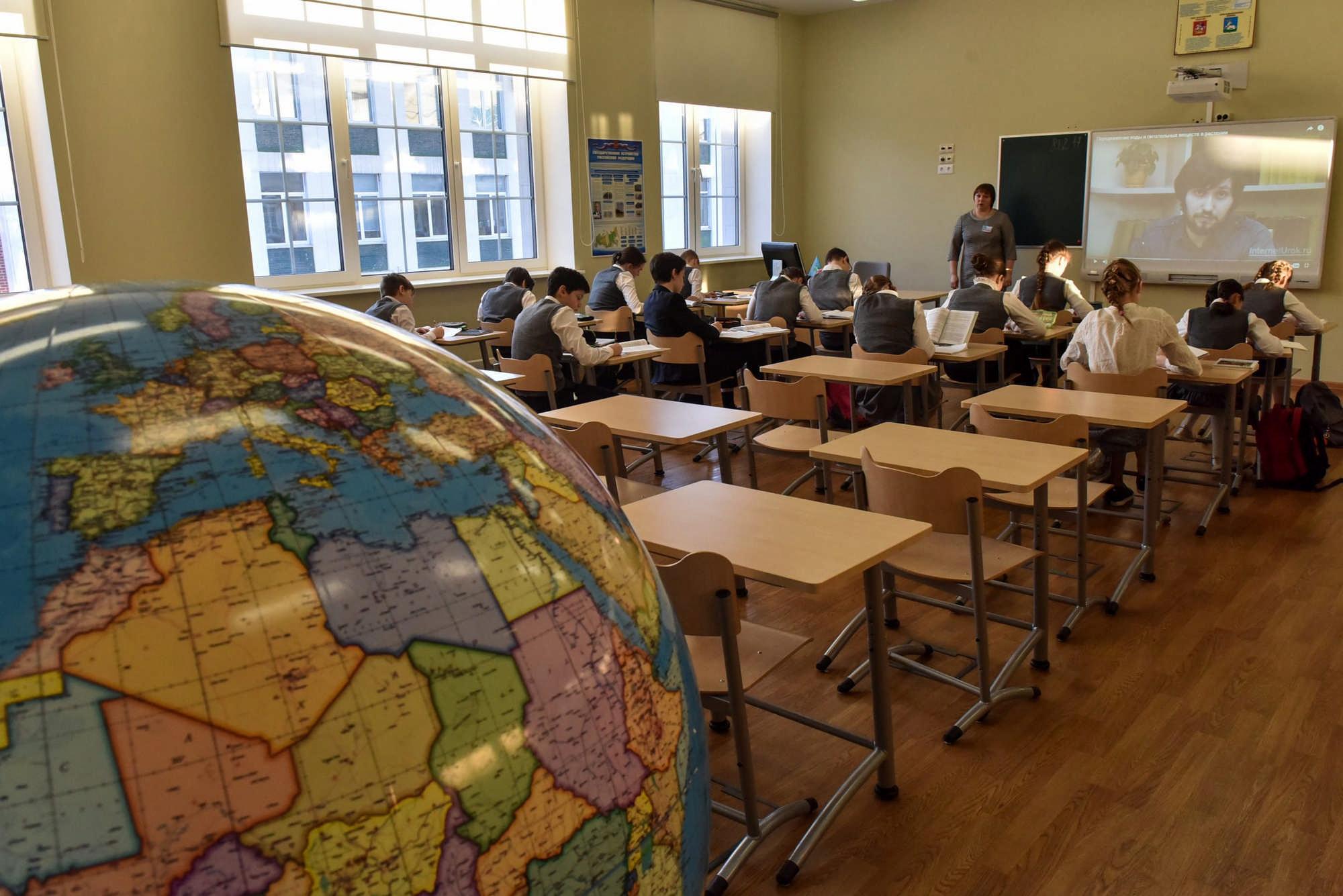 Победителями программы «Земский учитель» в Северной Осетии стали 16 человек