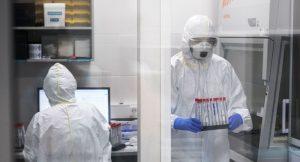 В Южной Осетии за сутки выявили рекордное количество заболевших коронавирусом