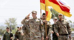 В Южной Осетии внесли поправки в постановление о мерах по борьбе с коронавирусом
