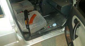 В Цхинвале задержали подозреваемого в стрельбе на территории больницы