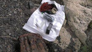 В ФСБ рассказали о планах арестованного за подготовку теракта сторонника ИГ