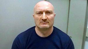 Аслану Гагиеву продлили срок содержания под стражей