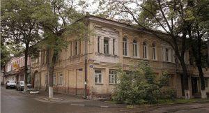 Сделан первый шаг по созданию Дома-музея Вахтангова во Владикавказе