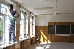 Капитальный ремонт 11 школ в Северной Осетии завершат к 1 сентября