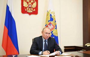 Путин поддержал идею создания фонда помощи детям, нуждающимся в дорогостоящих лекарствах
