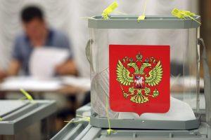 За четыре дня в Северной Осетии в голосовании по поправкам в Конституцию приняли участие почти 255,5 тысяч человек