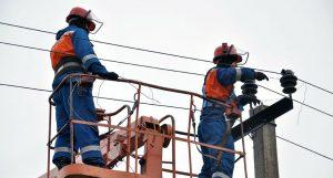 В Беслане частично восстановлено газо-, водо- и электроснабжение