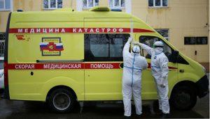 Прокуратура потребовала выплатить надбавки работникам Центра медицины катастроф РСО-А за работу с зараженными COVID-19