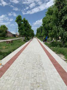 Бюджет благоустройства Ардонского района по нацпроекту «Жилье и городская среда» превышает 13 млн рублей