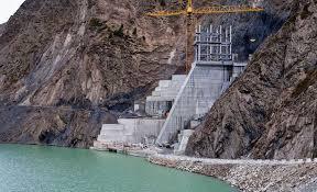 Три новые ГЭС планируют построить в Северной Осетии