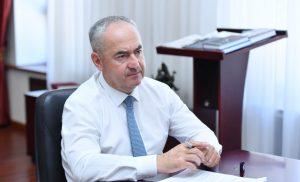Предварительные итоги учебного года и подготовку к ЕГЭ обсудили Таймураз Тускаев и Людмила Башарина