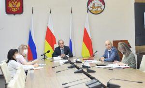 Моздокский район потерял 16 млн рублей из-за введения ограничений по коронавирусу