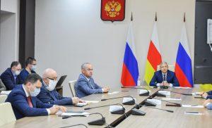 Вячеслав Битаров предложил расширить объемы тестирования на COVID-19