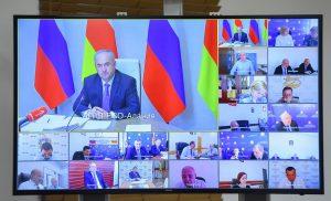 Подготовку образовательных учреждений к новому учебному году обсудили на заседании правительства