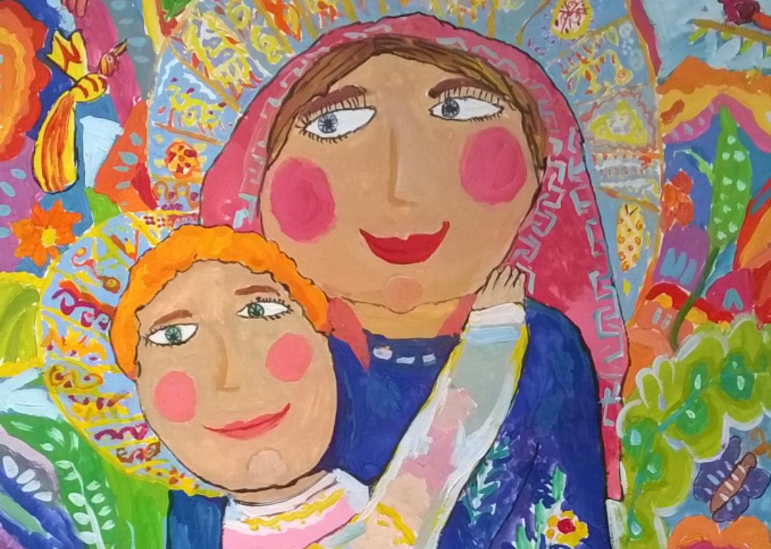 В лицее искусств подвели итоги республиканского творческого конкурса, посвященного Дню защиты детей