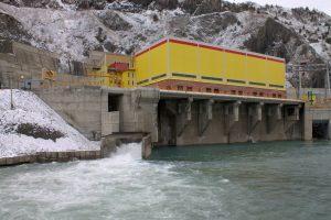 Строительство трёх малых ГЭС в Северной Осетии позволит создать до 600 рабочих мест