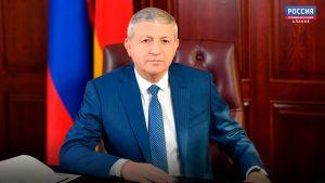 Россия 24. Ограничительные меры в Северной Осетии продлены до 30 июня, но принят ряд послаблений