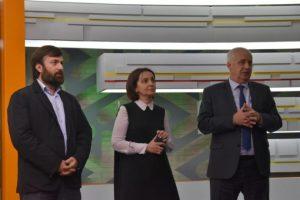 Тимур Гудиев назначен гендиректором НТК «Осетия-Ирыстон»