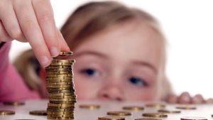 Более 41 тысячи семей в Северной Осетии получили выплаты на детей от 3 до 16 лет