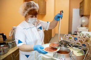 Североосетинские парламентарии определили единого поставщика лечебного и профилактического питания для медицинских организаций