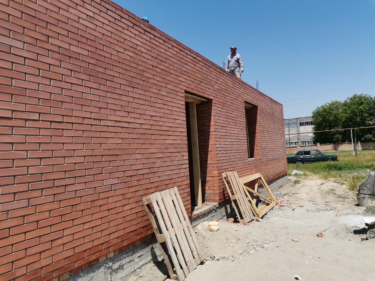 В Моздокском районе построят 16 ФАПов
